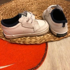 Sperry Shoes - 3 month baby Sperry Shoes
